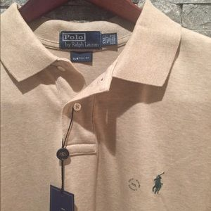 Polo by Ralph Lauren Short Sleeve Never Worn XXL